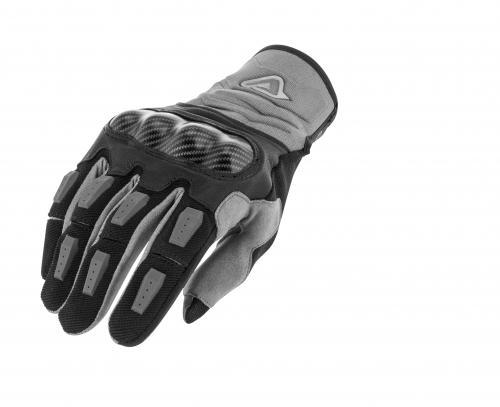 acerbis carbon rukavice za motocikl