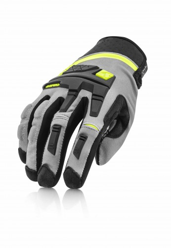 acerbis carbon rukavice za motocikl x enduro