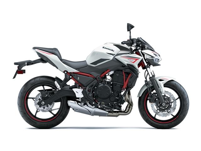 kawasaki motocikl z