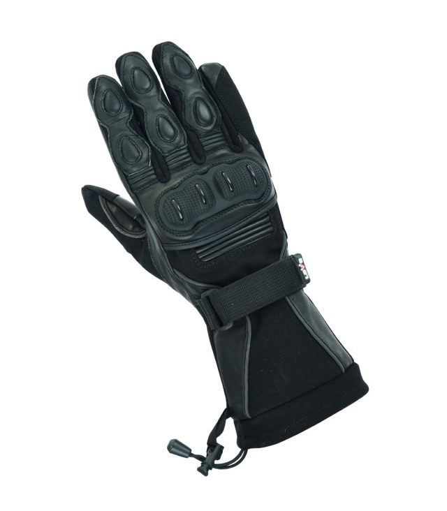 lvh fire rukavica za motocikl