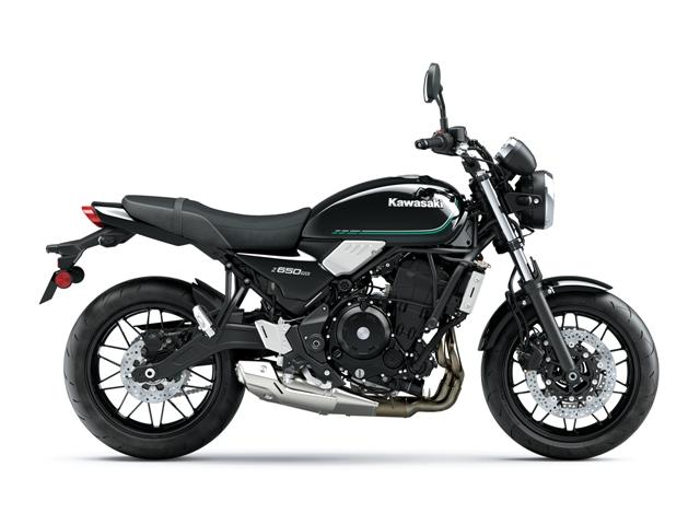 motocikl kawasaki z rs