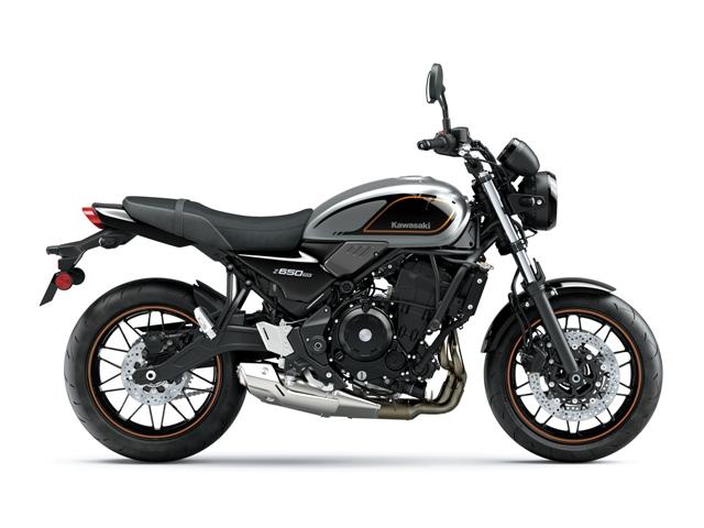 motocikl kawasaki z rs se