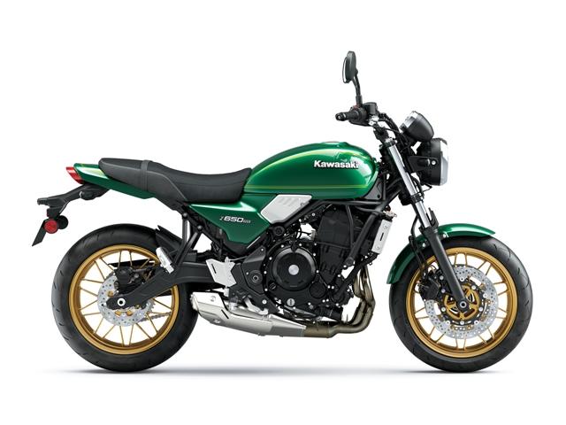 motocikl kawasaki z rs se Copy