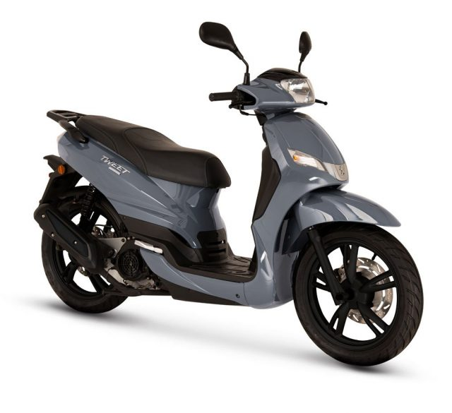 scooter peugeot tweet t